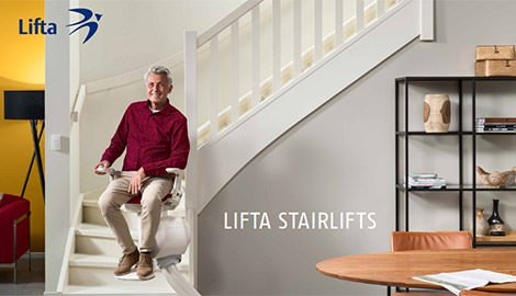 Lifta Stairlifts Brochure