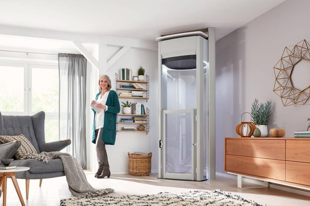 Lifta Home Lift
