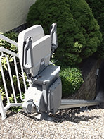 Lifta stairlifts Satio reference 02