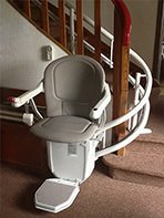 Lifta stairlifts Solus reference 02