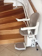 Lifta stairlifts Solus reference 06