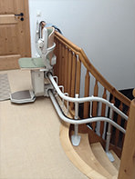 Lifta stairlifts Starla reference-06