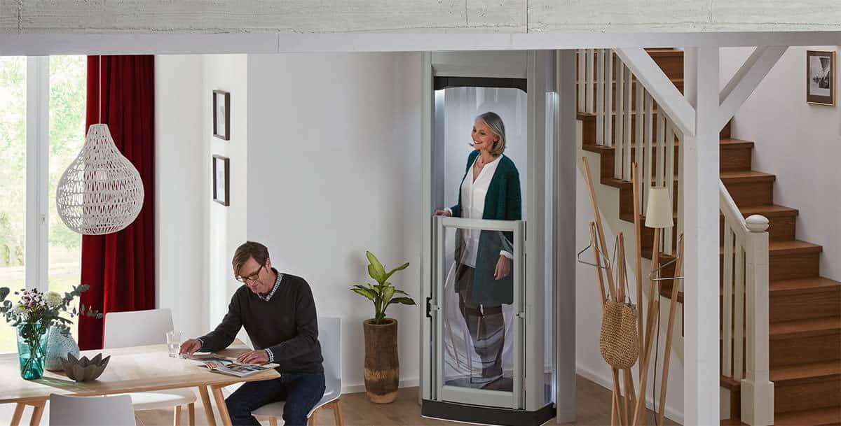 lifta home lift functionality