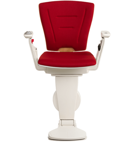 Lifta Stairlift VARIO color ruby