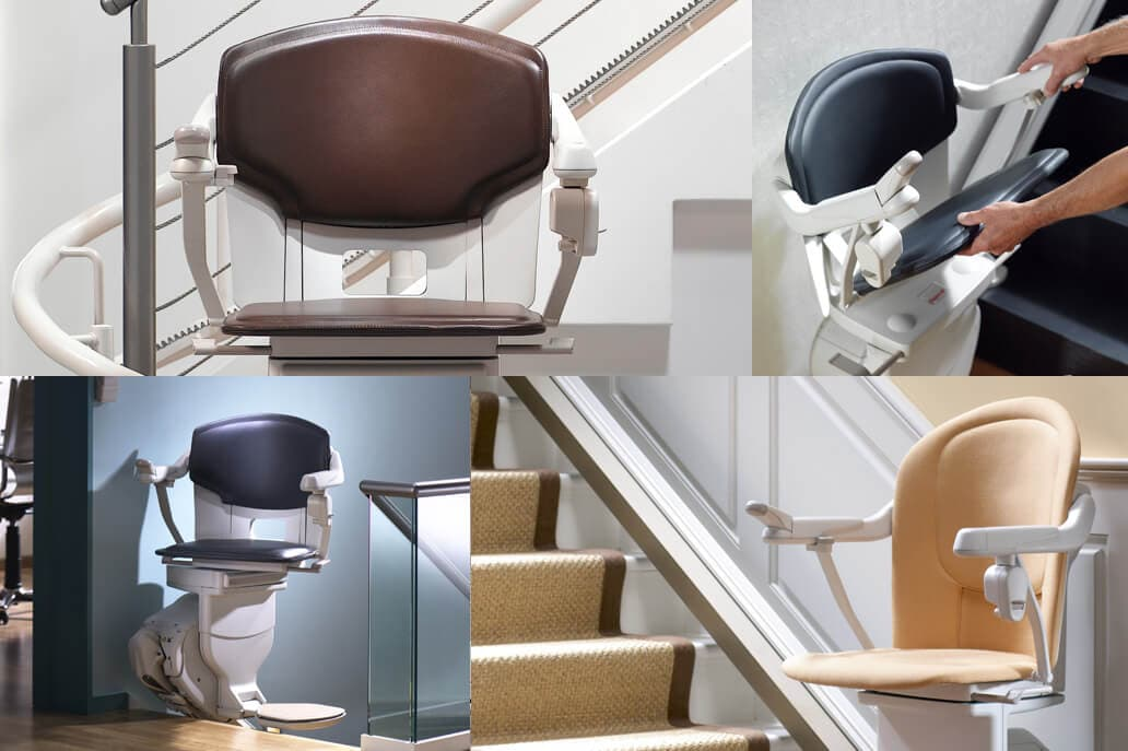 Lifta Stairlift Features