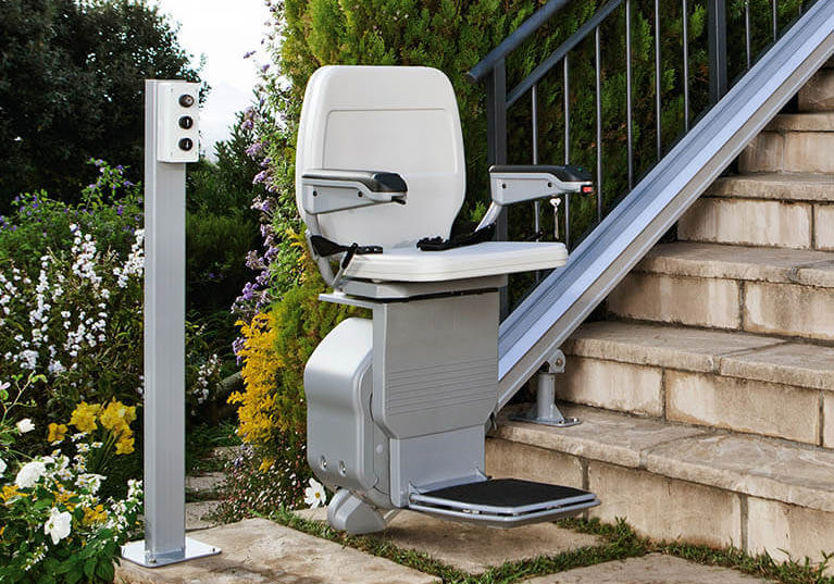 Lifta Stairlift Satio