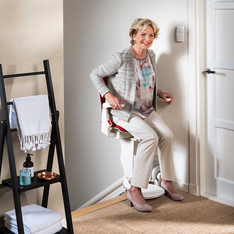 Stairlift Functionality
