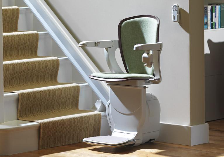 Lifta Stairlift Starla