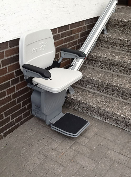 Stairlift Satio