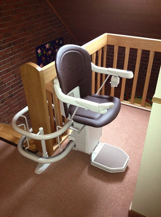 Stairlift Solus