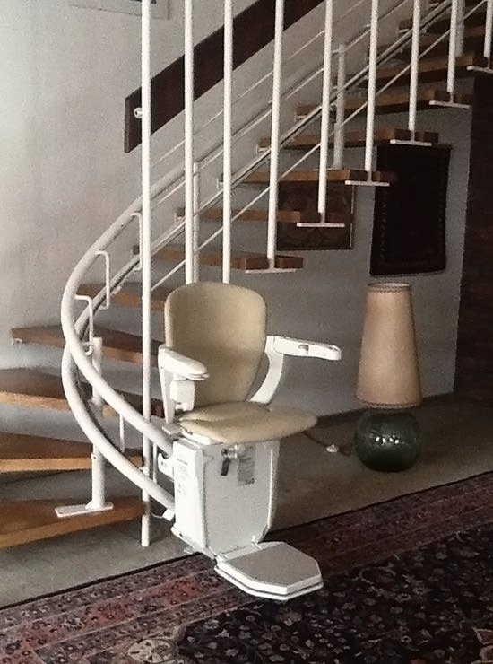 Stairlift Starla