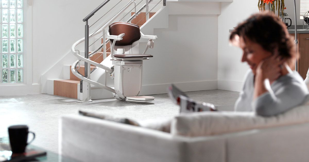 Lifta Stairlifts