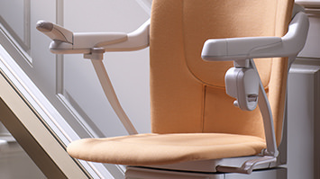 stairlift feature comfortable