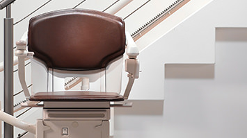 stairlift feature strength