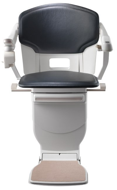 Stairlift Solus black