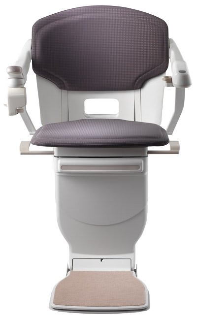 Stairlift Solus lavender
