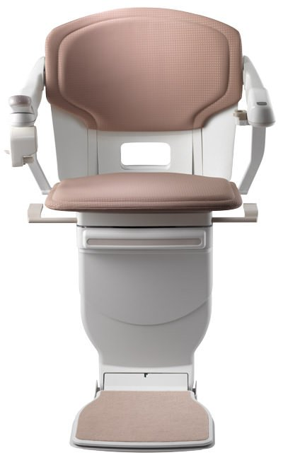 Stairlift Solus sand