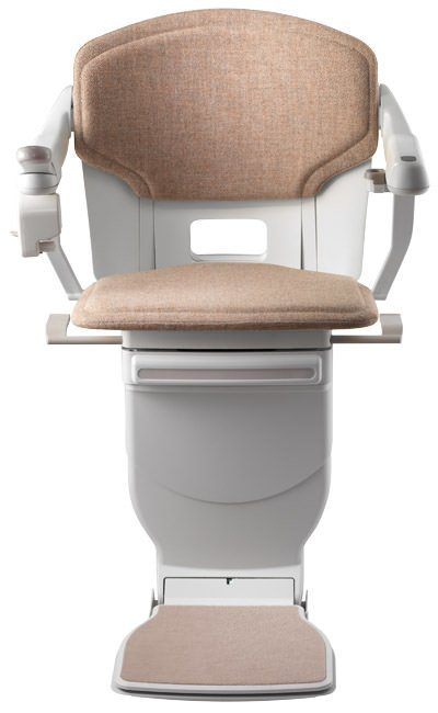 Stairlift Solus stone